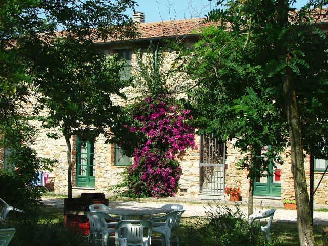 Casale Francianina